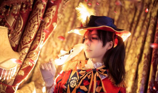 【アキバ系コス】クオリティの高いラブライブ!コス画像!